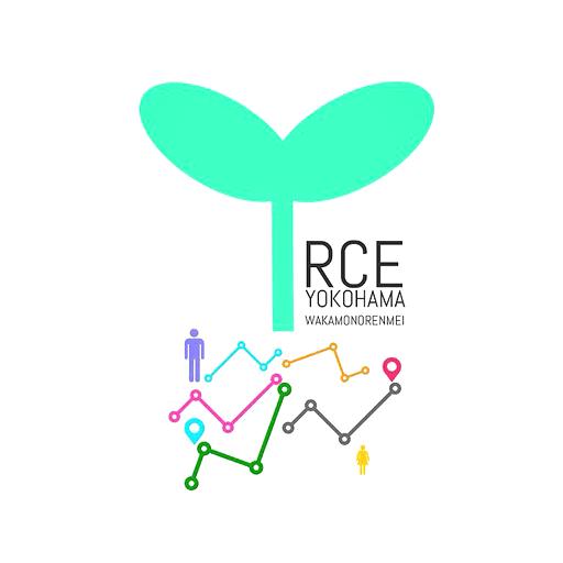 RCE yokohama 若者連盟